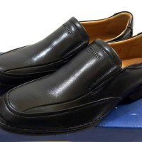 harga Branded Rohde Loafers Leather Shoes Frd02 Original Imported Tokopedia.com