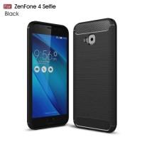 harga Carbon Fibre Case Asus Zenfone 4 Selfie Pro / Zd552kl Tokopedia.com
