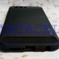 Softcase Delkin Carbon Fiber Asus Zenfone 4 Ze554kl Case/ipaky/capsule