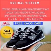 harga Sepatu New Balance 573 Keren Import Skate Pria Tokopedia.com