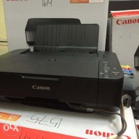 CD Driver Printer Canon Mp237