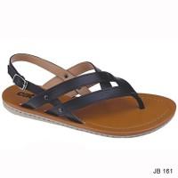 harga Sendal Tali Sepatu Sandal Casual Wanita Jb 161 Tokopedia.com