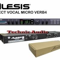 harga Alesis Microverb 4 Effect Vocal Alesis Mi 4 Tokopedia.com