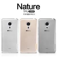 harga Soft Case Nillkin Meizu Pro 5 Tpu Nature Series Tokopedia.com