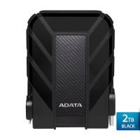 ADATA HD710 Pro - 2TB Hard Disk Eksternal USB3.1 Anti-Shock