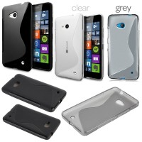 harga Stylish Stpu Soft Case Microsoft Lumia 640 Tokopedia.com