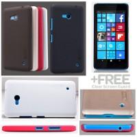 harga Nillkin Hard Case Microsoft Lumia 640 Tokopedia.com