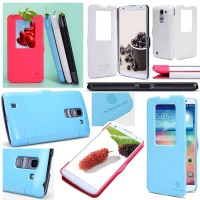 Nillkin Fresh Series Leather Case Lg G Pro 2 D838