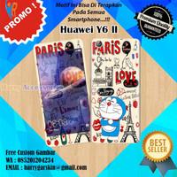harga [original] Garskin Huawei Y6 Ii Motif Paris - Free Custom Gambar Tokopedia.com