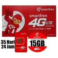 harga Sp Gsm Perdana 4g Smartfren Gsm Kuota 15gb 15 Gb Segel Belum Aktivasi Tokopedia.com