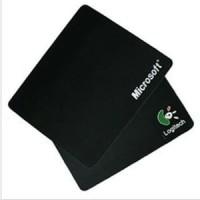 Mouse pad Logitech Microsoft Gaming Alas Mouse Kualitas bagus Lembut