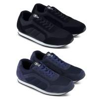 Best Quality   Sepatu Sneakers Kets dan Kasual Pria untuk jalan santai