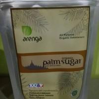 harga Organic Palm Sugar (gula Aren Organik) Tokopedia.com