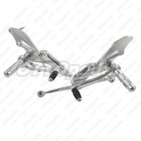 harga Footstep Depan Underbone Anderbone Racing Fast Bikes Satria Fu Silver Tokopedia.com