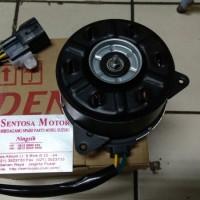 motor fan radiator suzuki swift
