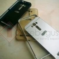 harga Asus Zenfone 2 Selfie 5.5 Zd551klaluminium Metal Bumper Case Cover Tokopedia.com