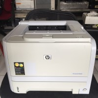 Printer Hp Laserjet P2035n(network)