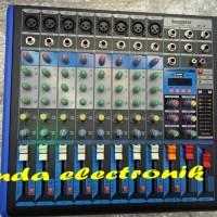 harga Mixer Audio Sondbest 8 Channel Mc-8 Tokopedia.com