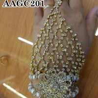 harga Gelang Cincin India Gold Full Swarovski Aagc201 Tokopedia.com