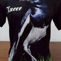 harga Kaos Kicau Mania Burung Kacer (abr1j) Tokopedia.com