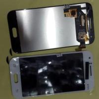 LCD FULLSET TOUCHSCREEN SAMSUNG J1 J100 J100H ORIGINAL