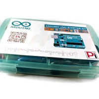 Arduino UNO R3 Starter Kit Complete Version + Free CD & Ebook