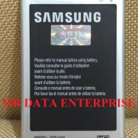 Baterai Samsung N9000 Galaxy Note 3 Note3 Original 100% SEIN