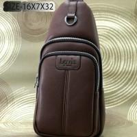 Tas Wanita Branded Import LEVI'S WALLABY MAN 1212 MURAH
