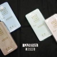 Ultrathin Jelly Case Lenovo A5000