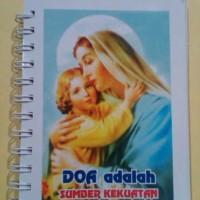 Buku doa katolik doa sumber kekuatan