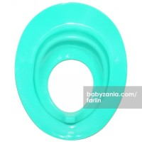 Farlin Baby Toilet Seat  Green T2909