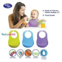 BABY SAFE Foldable Bib / Slaber Waterproof