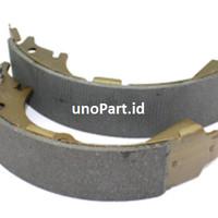 harga Brake Shoe/ Kampas Rem Tromol Daihatsu Taft Independent/ Feroza G2 Tokopedia.com