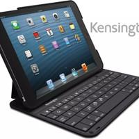 harga Ipad Air 1 Kensington Keyboard Keyfolio Thin X2 Tokopedia.com