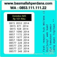 harga Nomor Cantik Im3 Seri Tahun 0815 8553 2014 Lengkap .a123 Tokopedia.com