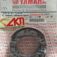 harga Kampas Rem Belakang F1zr Vega Jupiter Z Tromol Yamaha Original Ygp Tokopedia.com