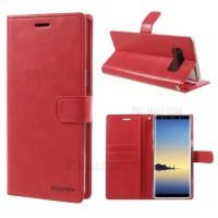 harga Flip Cover Original Mercury  Bluemoon For Samsung Galaxy Note 8 New Tokopedia.com