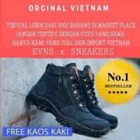 harga Sepatu Moofeat Catalan Safety Boots Pria Import Tokopedia.com