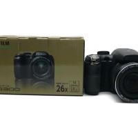 Kamera Digital Fujifilm FinePix S4500 ( packing kayu )
