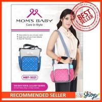 Tas Perlengkapan Bayi Small Baby Bag Moms Baby Motif 3021