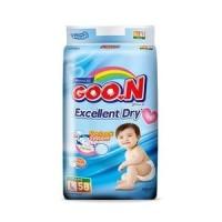 Popok / Diaper Goon Dry L 58