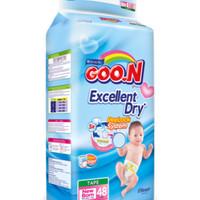 Popok / Diaper Goon New Born 48
