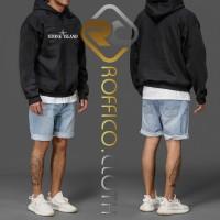 harga Jaket Hoodie Logo Stone Island - Roffico Cloth  Tokopedia.com