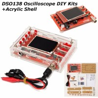 harga Dso138 Digital Oscilloscope Kit 2.4