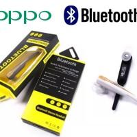 Headset Oppo N905 Wireless Bluetooth V4.1