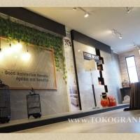 Jual Granit Tile Murah Merek Niro,Eleganza,Sandimas&Roman Original/Kw1