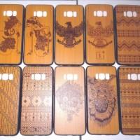 CASE MOTIF ETNIK BUDAYA INDONESIA SAMSUNG S8 PLUS CASE MOTIF S8 PLUS