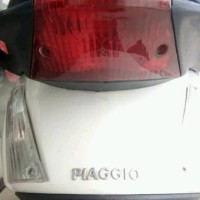 Kaca Lampu Belakang Vespa Zip 100 Original Piaggio Italy