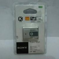 Sony NP BK1 Baterai CyberShot DSC W310 W320 W330 W350 W380 WX5 T99 TX7