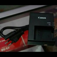 Canon LC E5 E5E Charger SLR DSLR EOS 450D 1000D 500D Kiss X2 Rebel T1i